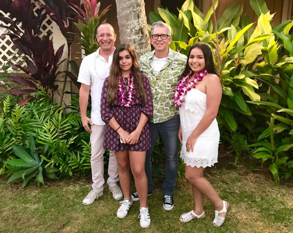 Luau Kalamaku is a great time for the whole family