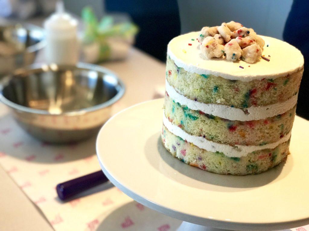 Birthday Cake by Milk Bar
