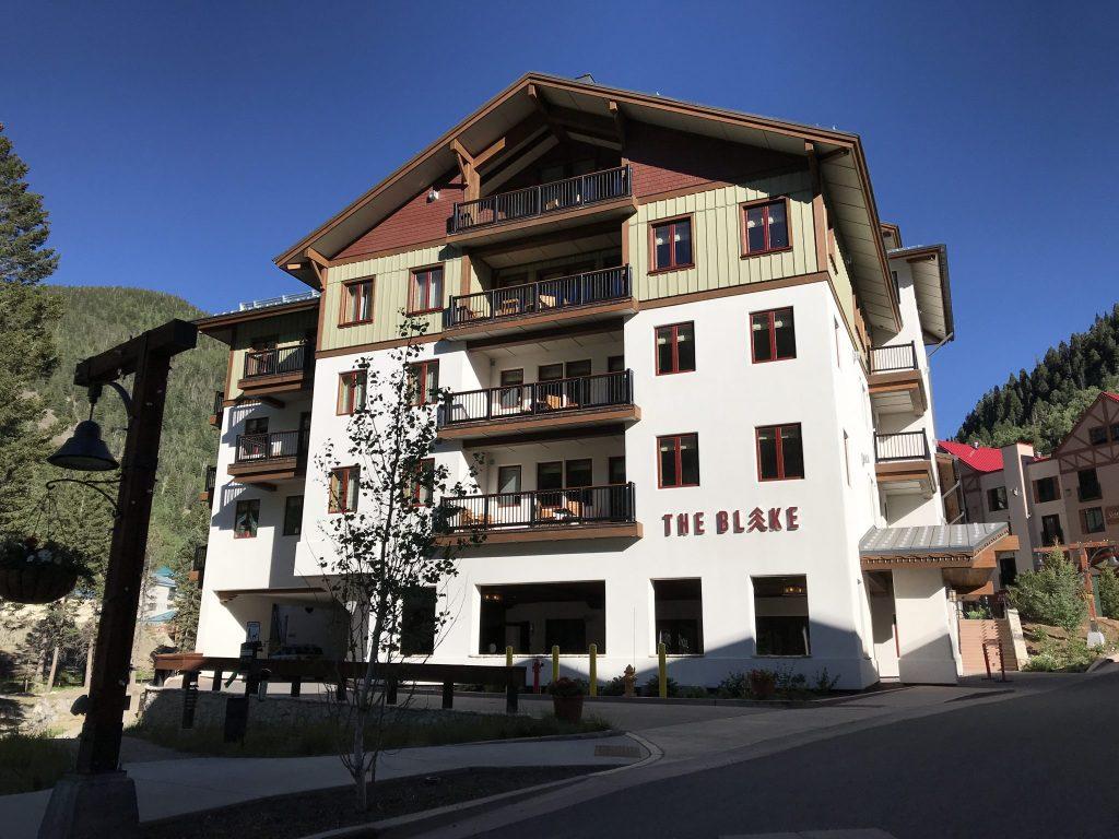 The Blake Hotel Taos