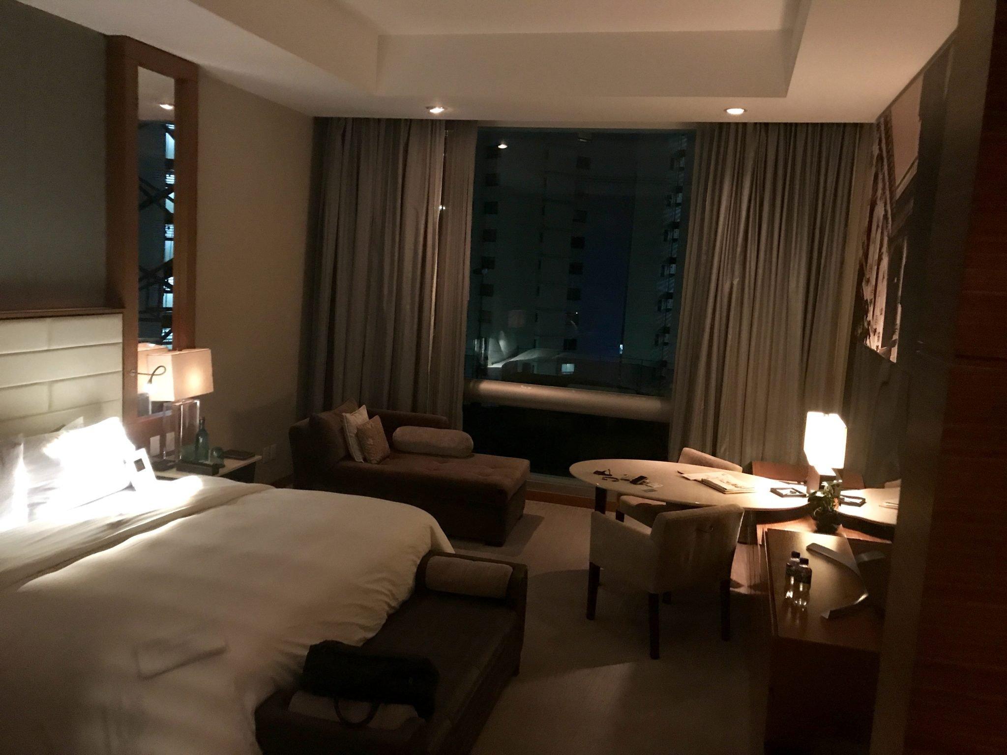 Live Aqua Urban Resort guest room