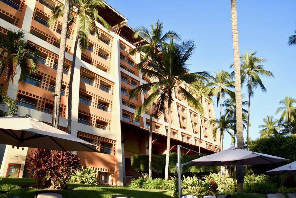 Westin Hotel Puerto Vallarta, Puerto Vallarta, MX