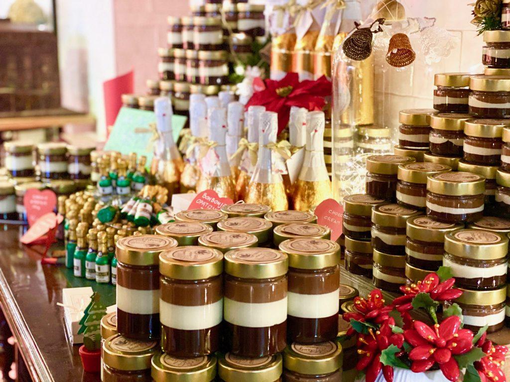 Chocolate Factory, Opatija, Croata