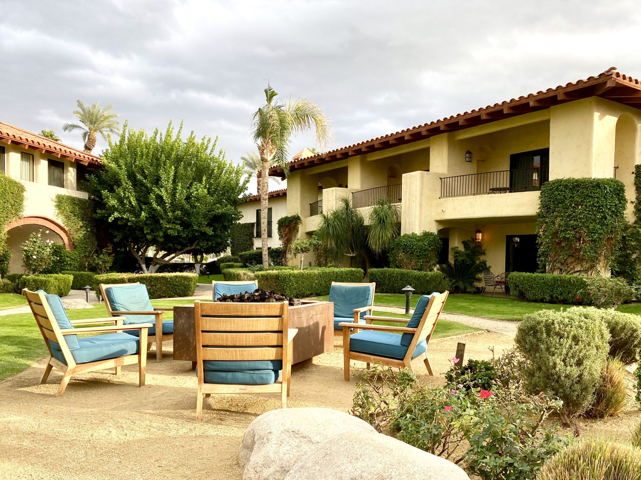 Miramonte Resort & Spa a Great Stay in Indian Wells