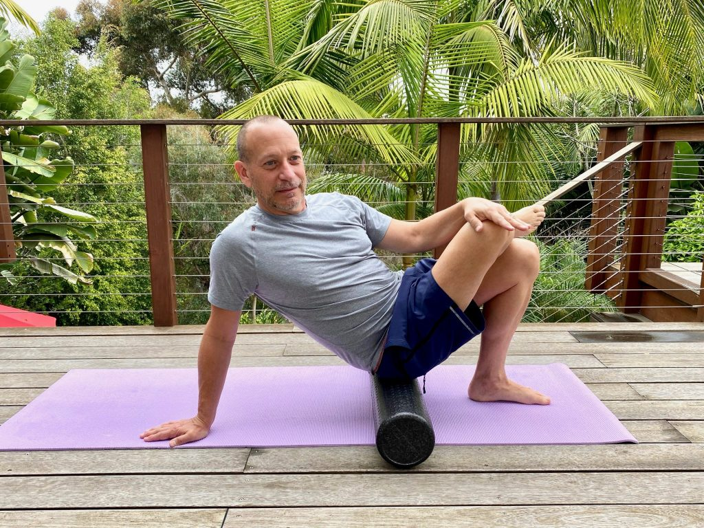 Upswing Health offers suggestions on customized exercises