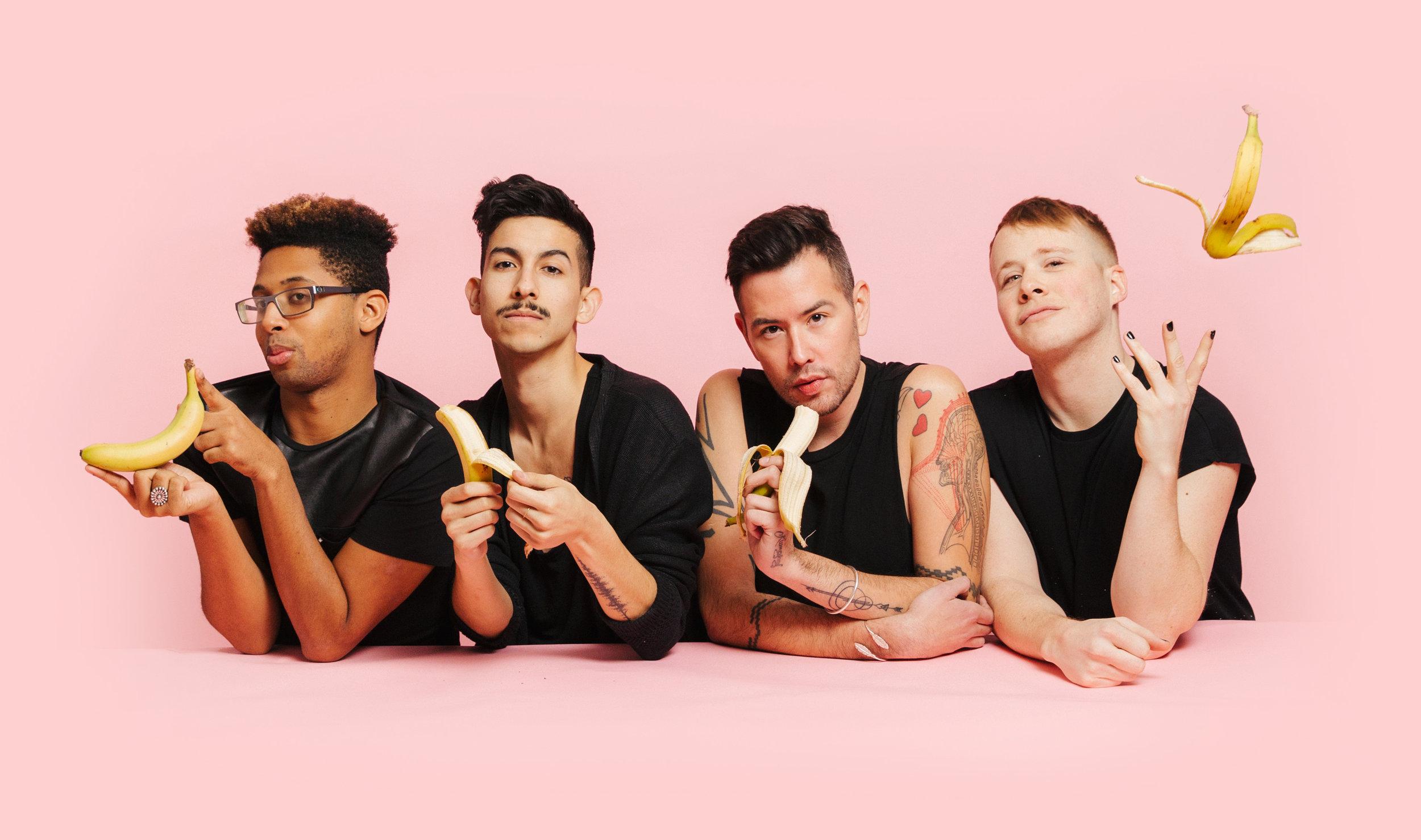 10 LGBTQ Podcasts