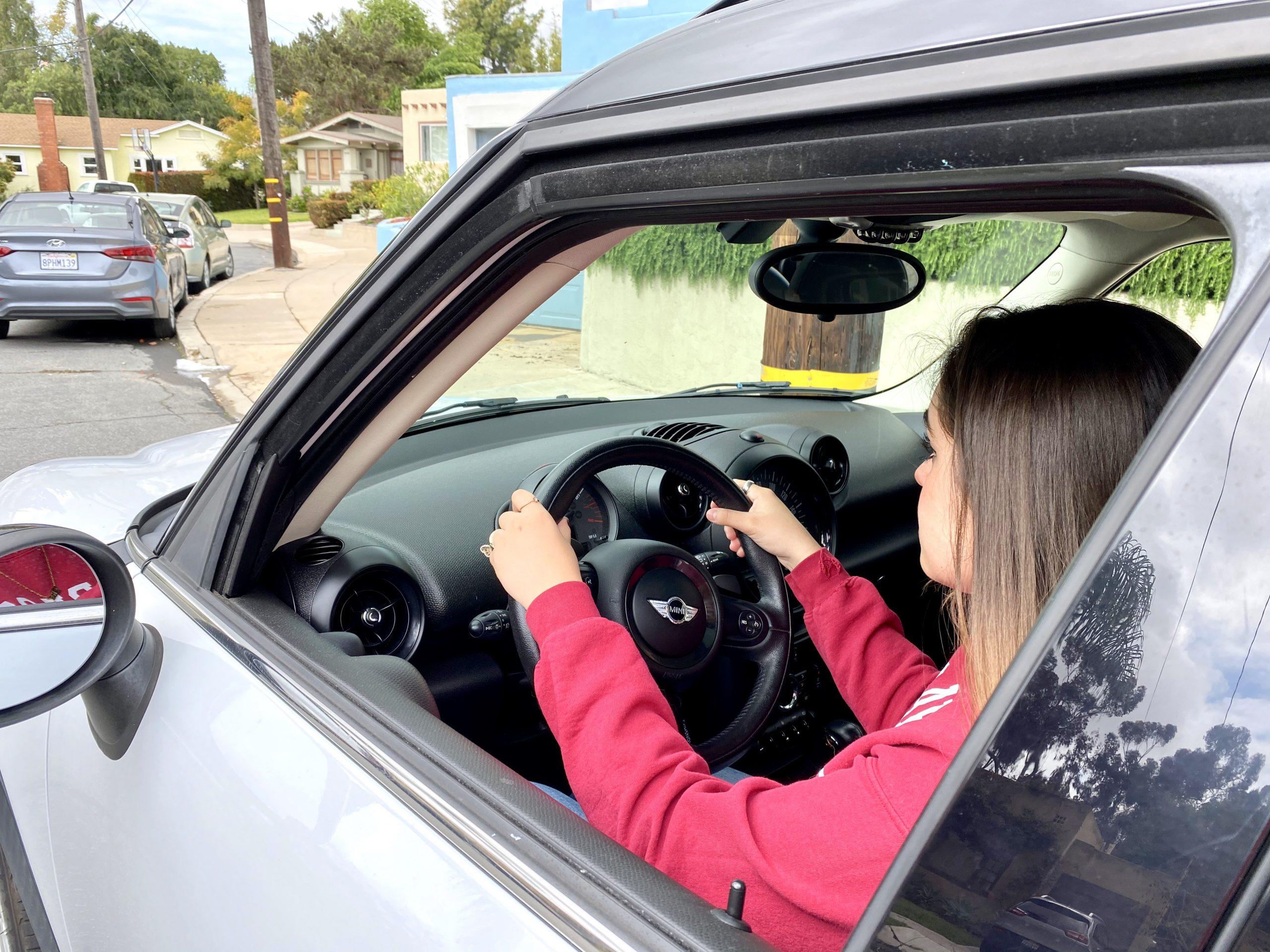 Teaching Your Teen the Basics of Auto Maintenance