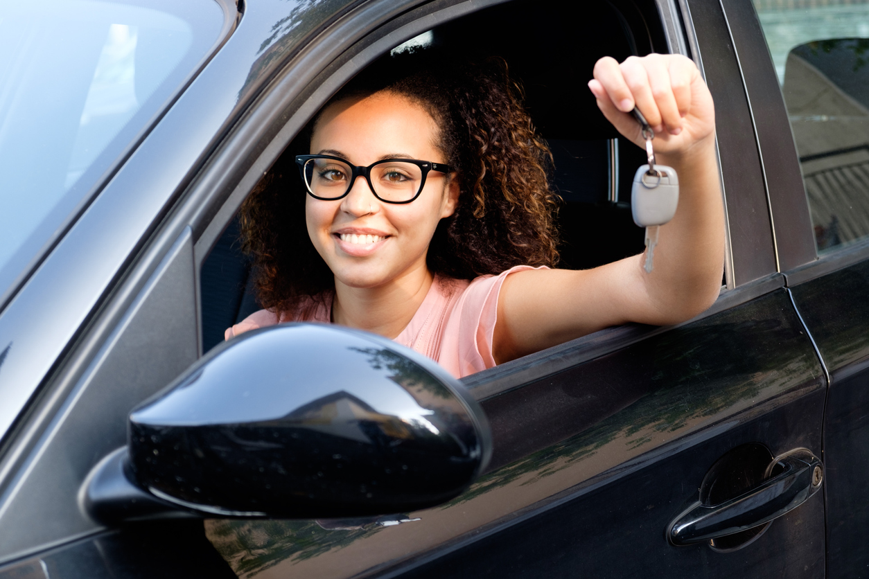 5 Things Your Teen Should Know About The Basics of Exterior Auto Care