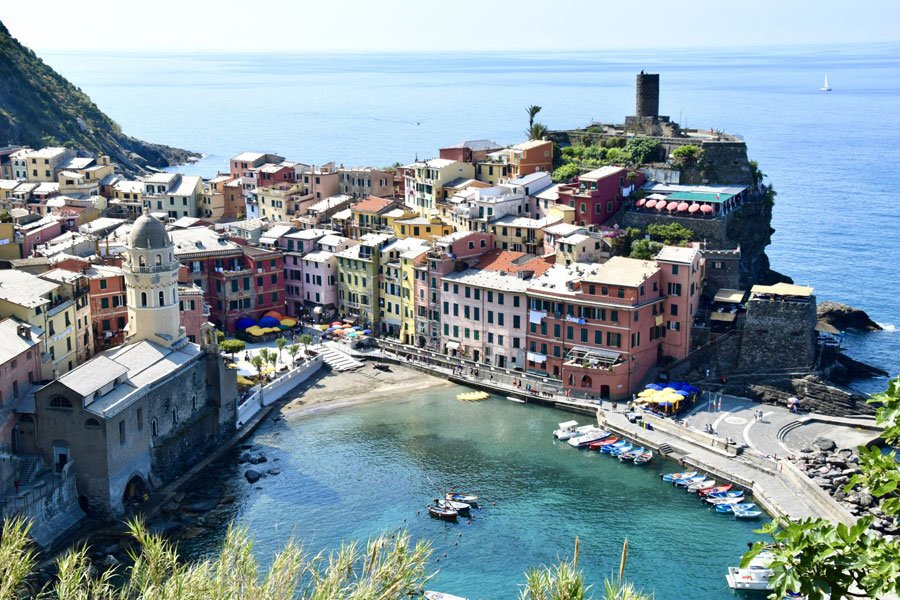 How to Apply for Dual Citizenship – Italy Here We Come!