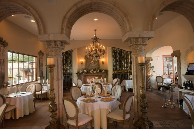 Cafe Monarch in Scottsdale, Arizona