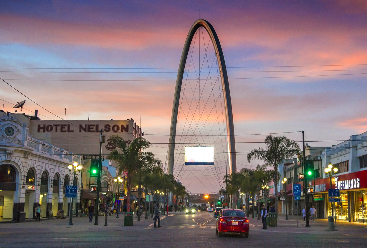 Top 10 Gay Friendly Hotels and Sites in Tijuana, Mexico