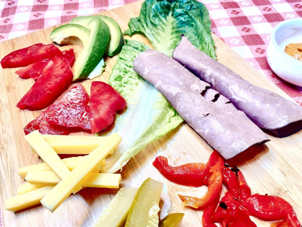 Time-Saving Recipe for Prepared Beef Roll-ups a Nutritious and Easy Solution