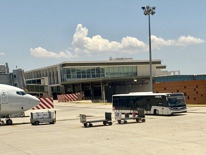 Cabo San Lucas International Airport